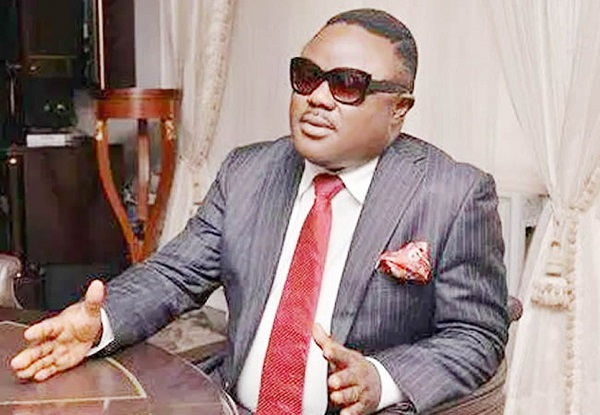 Crisis hits Cross River PDP over alleged imposition of candidates