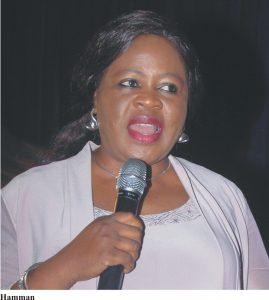 How WISTA Improved Lives Of Nigerian Women In Coastal Areas - Hamman