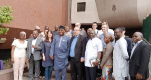 Shippers' Council Projects 30% Reduction In Port Costs As IMF Visits