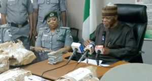 $8m Seizure: Customs Urge Travelers To Declare Physical Cash Above Threshold