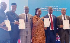Ship Registry: NIMASA Unveils High Tech Ship Registration Certificates