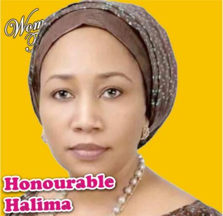Honourable Halima