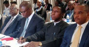 NIMASA, NIALS Sensitize Judges On Anti-Piracy Law