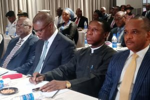 NIMASA, NIALS Sensitize Judges On Anti-Piracy Law