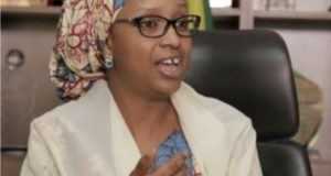 How We Have Been Managing NPA - Hadiza