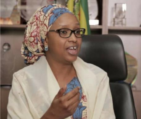 How We Have Been Managing NPA - Hadiza