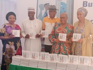 NPA MD Urges Staff To Develop Reading Culture
