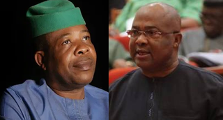 Tension in Imo as Supreme Court sits on Ihedioha's review suit today