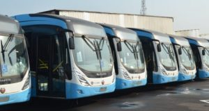 Lagos deploys 65 buses on some routes affected by okada, keke restriction