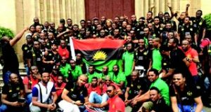 Forget Igbo Presidency in 2023, MASSOB tells South-East