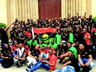 Forget Igbo Presidency in 2023, MASSOB tells South-East