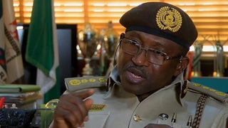 FG generates N151bn from 11.53 million e-Passport booklets