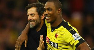 """Odion Ighalo's former boss, Quique Sanchez Flores has warned it may take up to a month for Manchester United's new signing to reach his peak after completing a shock return to the Premier League, reports dailymail.co.uk. Sanchez Flores was Ighalo's manager at Watford when the Nigerian struck 17 goals in a season, before also coaching him for a short time at Shanghai Shenua in China. The Old Trafford side will be hoping the 30-year-old can rediscover that form this season, but Sanchez Flores warned that standards between China and England differ greatly. Sanchez Flores told The Athletic: """"Mainly, the problem is how they train in China. It is not the same as in England.""""Is he really ready for first-team matches in the Premier League because the physical difference is so big? He probably needs one month to recover the full rhythm. """"The good thing is he knows his body well, works hard on injury prevention and he is always working after training.""""I should say, also, that I felt in China, he gave exactly the same effort and quality as he gave me four years ago. We had the feeling in China that he could recover a high level with any team in Europe.""""Sanchez Flores still believes Ighalo can shine under Ole Gunnar Solskjaer as Manchester United strive to climb the league. The Spaniard added: """"I have an amazing impression of the player. I fell in love with him. As a guy, he's professional. He's a straight arrow. As a person, his life is private. He has strong Christian values and he is respectful. """"As a player, it is difficult to explain Ighalo. His first quality is he can protect the ball and he gives time to the team to get up the field and win the second ball. It's so difficult to get the ball from him. He's stronger than he looks.""""Four years ago, when we put ball in the space, he was also super fast. Now, with five years difference, he is a bit different… but he will always be fine in a physical battle. """"We played him up front in a two with Troy Deeney and they knew each o"""