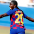 Oshoala set for massive pay rise at Barca