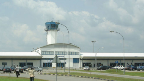 FG takeover Osubi airport over alleged debt, mismanagement