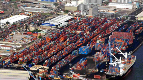 Despite congestion, shipping firms reaffirm readiness to call at Lagos ports