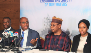 Amaechi Labels OMSL's Secure Anchorage Contract As Illegal