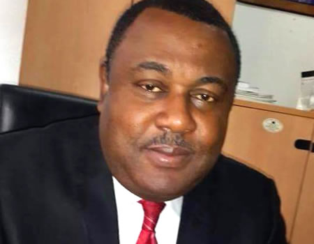 IMO Low Sulphur Rule: Freight Cost May Outweigh Hazards - Nwabunike