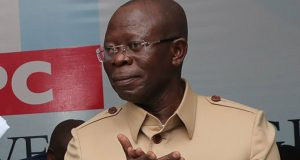Oshiomhole's lawlessness will destroy APC, says deputy chairman