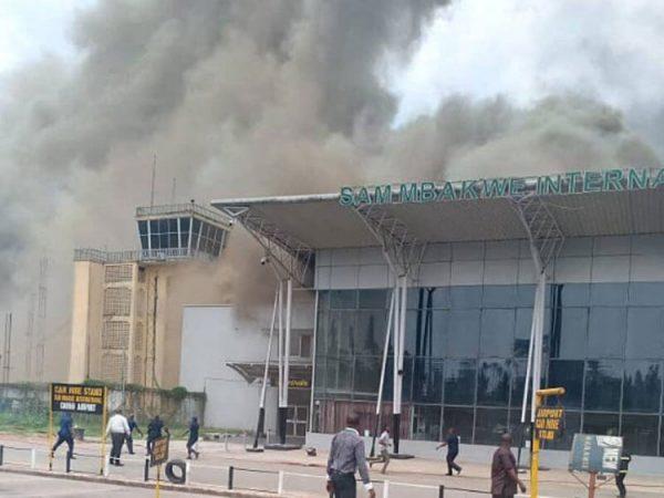 BEARS: Airport Disasters