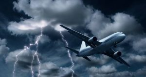 How Air Passengers Can Handle Airplane Turbulence
