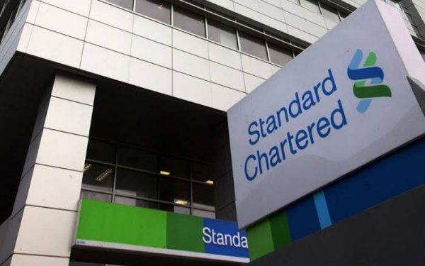 E-banking: Standard Chartered drives tech with $3bn