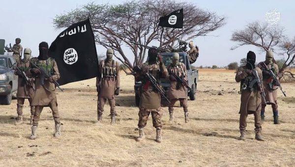 Terrorists attack Chibok again, abduct civilian JTF leader, others