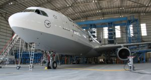 Factors To Consider When Establishing An Airplane Hangar