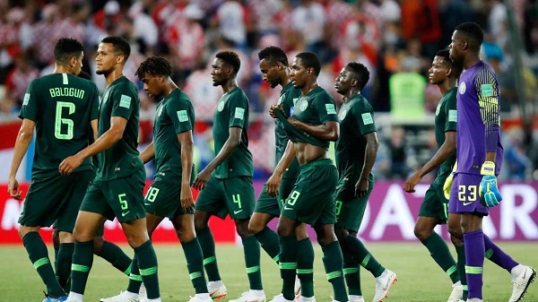 Assembling 23 foreign-based players against Sierra Leone a waste of funds, says Omokaro