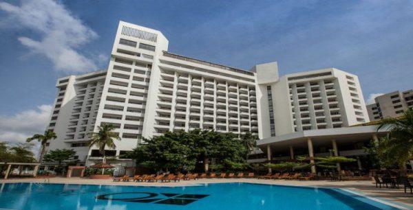 Eko Hotels closes parts of facility over coronavirus