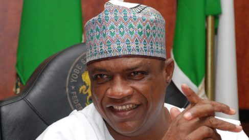Opposition voices knock Gaidam over bill on Boko Haram