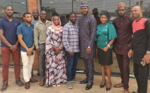 Ships Should Be Quarantined At Nigerian Ports For 14 Days - YoungShip