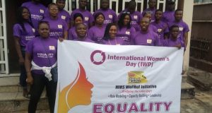IWD: MMS WoFHoF  Initiative To  Holds Discourse On Effect Of Insecurity On Women