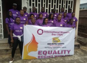 IWD 2020: MMS WoFHoF Empowers Over 300 Women
