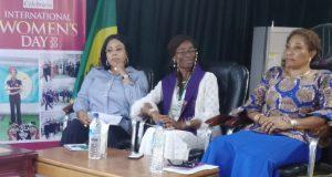 IWD 2020: Nigerian Women Aren't Second Class Citizens