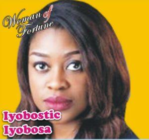 Iyobostic Iyobosa
