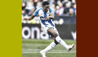 Chelsea will regret selling me – Omeruo