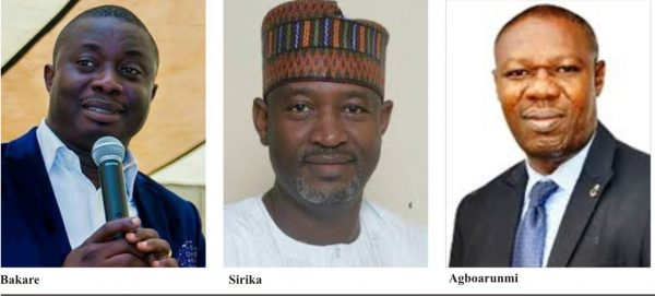Coronavirus:How Nigeria's Aviation Sector Fares