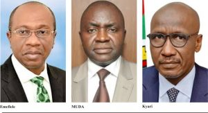 Recession Looms As Covid-19, Dwindling Oil Prices, FX Issues Hit Nigeria