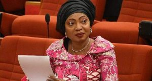 Cross River female senator, Rose Oko, dies at 63