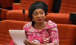 Cross River female senator, Rose Oko, dies at 63