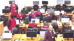 Investors lose N232bn as stock market fall deepens