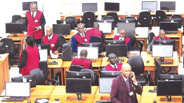 Investors lose N2.3tr in three weeks of first COVID-19 case in Nigeria