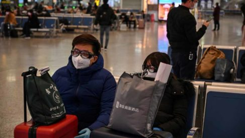 Coronavirus spread now to cost airlines $113 billion