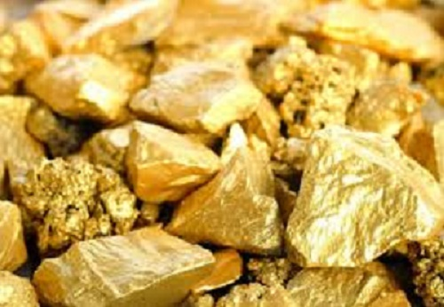 First commercial gold mine construction begins in Osun
