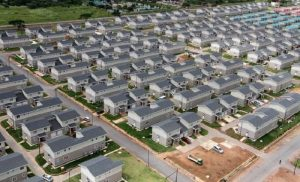 Contributions To National Housing Fund Hit N372bn