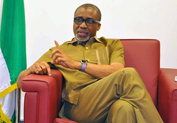 Why Nigeria finds democracy difficult –Abaribe