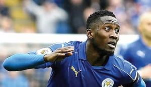 €45m Ndidi is Eagles most expensive player