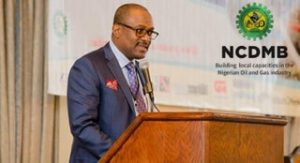 NCDMB, Shell sign deal on Bayelsa gas facility