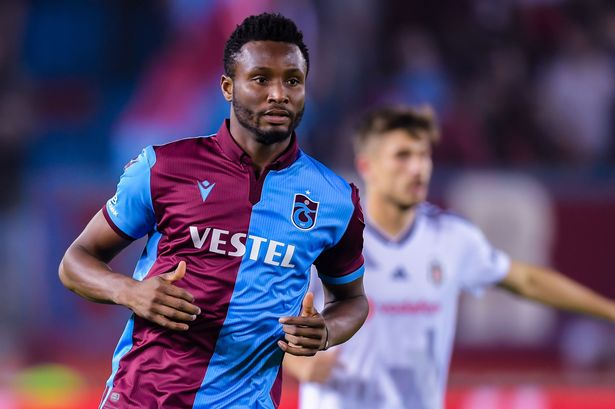 Mikel set to join Botafogo